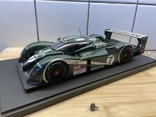 Autoart 1/18 Scale Diecast - 80353 Bentley Speed 8 Le Mans 24H 2003 Winner #7