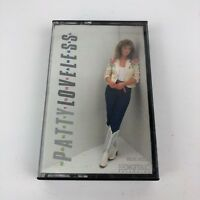 Patty Loveless Honky Tonk Angel MCA Records MCAC 42223 1988 Cassette Tape