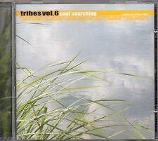 TRIBES VOL. 6 - SOUL SEARCHING - CD (OTTIME CONDIZIONI)