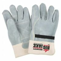 Mcr Safety 1745M Cut Resistant Gloves, A2 Cut Level, Uncoated, M, 12Pk
