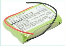 Batterie Ni-MH 3,6V 700mAh type PAG0025 pour Signologies 1200, NT30AAK