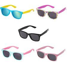 Unbreakable Childrens Sunglasses Kids Classic Shades Girls Boys Glasses UV400