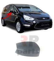FOR FORD S-MAX 06-15, GALAXY 06-15 NEW WING MIRROR COVER CAP FOR PAINTING RIGHT