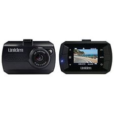 """Uniden DC1 1080p Full HD Dash Camera 1.5"""" LCD G-sensor with collision detection™"""