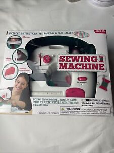 Sewing Machine for Beginners Ages 10 + (K3)