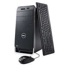 Dell XPS Gaming Desktop Intel Core i5 Quad-Core 8GB 1TB GeForce 2GB Graphic Card