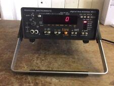 Marconi Instruments Digital Line Monitor 2833 52833-900X