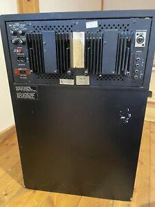 Phillips 545 MFB-Studio pair speakers