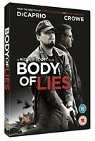 Body Of Lies (DVD 2009) Leonardo DiCaprio