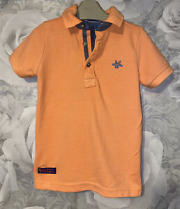 Boys Age 4 (3-4 Years) Next Polo Shirt