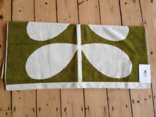 Floral Bath Towels Orla Kiely
