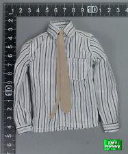 1:6 Scale DID FRINGE Walter Bishop TV-W - Striped Shirt w/ Necktie