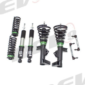 (OPEN BOX) REV9 32 WAYS HYPER 2 COILOVER FOR 01-07 MERCEDES C-CLASS W203 RWD