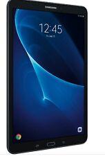 Samsung Galaxy Tab A 16GB, Wi-Fi, 10.1 inch - Black