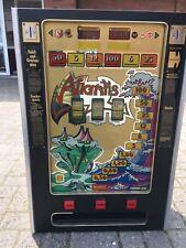 Spielautomat, Geldspielautomat
