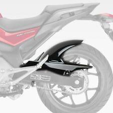 Pyramid Rear Gloss Black Hugger + Fitting kit - Honda NC 750 X 12-20