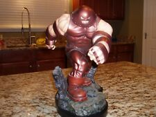 Juggernaut Statue (X-Men)