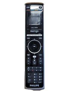 Philips Prestigo Remote Control SRU 8008