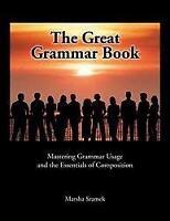 Great Grammar Book  - by Sramek