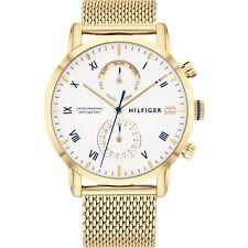 Tommy Hilfiger 1710403 Reloj de pulsera Kane para hombre