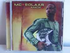 CD ALBUM MC SOLAAR Mach 6 0825646087228