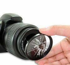 72mm HD MC UV Filter For: Nikon AF Nikkor 105mm f/2D DC, 72mm Ultraviolet...