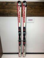Rossignol PMC 2000 170 cm Ski + Rossignol 10 Bindings Winter Sport Outdoor Snow