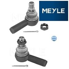 2x TIE ROD END MEYLE 0360200004 0360200005 Right Left Ball Joint
