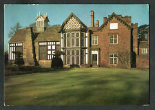 C1990s View: Rufford Old Hall Near Ormskirk