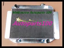 3 Row 56mm Aluminum Radiator Holden HD HR HG HQ HJ HK HT LH LX 161 186 202 AT MT