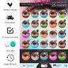 Lentilles de couleur - 1 an - contact lenses coloured - lens colored