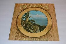 Providence~Ever Sense The Dawn~1972 Threshold THS 9~FAST SHIPPING