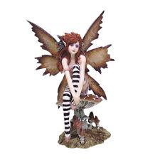 Naughty Fairy Figurine Faery Figure Amy Brown faerie statue