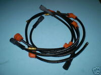 Toyota Corona & HiLux Pickup New Ignition Wires