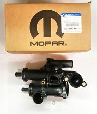 07-16 OEM MOPAR THERMOSTAT HOUSING 1.8L 2.0L 2.4 PATRIOT SEBRING CALIBER JOURNEY