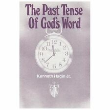The Past Tense of God's Word