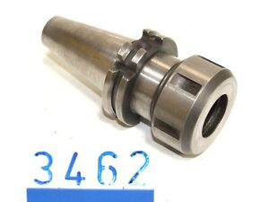 Walter  CAT 40  collet   milling chuck  (3462)