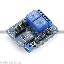 SainSmart 2 Channel Relay Opto-couple XBee/BTBee Interface For Arduino Mega2560