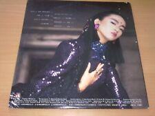 【 kckit 】Anita mui 梅艷芳 (Original Label) 裝飾的眼淚 黑膠唱片 S403