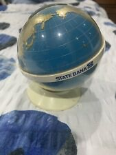 State Bank Of Victoria Money Box