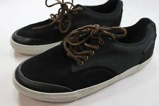 Men's 9.5 M Dekline Black Chad Tim Tim Skate Shoes A033