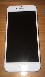 Apple iPhone 6 - 16GB - White A1549 Excellent Condition With Case