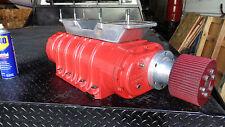 Littlefield 1471 Supercharger