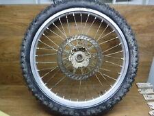 Recon Hybrid Tire 110//90x19 for Yamaha YZ250 1989-2020