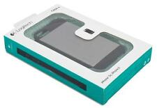 New Logitech Protection Plus [+] Phone Case Grey/Black for Apple iPhone 5 5s