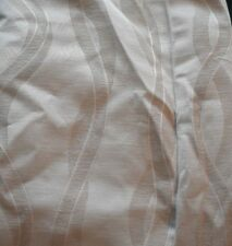 John Lewis Made To Measure Alanis Double Pinch Pleat Lined Curtains Linen