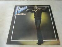 John Miles Rebel LP Original Album LP Record Vinyl