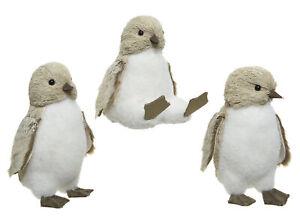 Pinguin Christbaumschmuck Christbaumkugel 2er Set