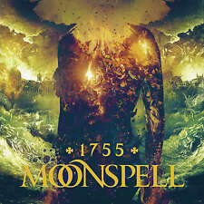 MOONSPELL - 1755 - Ltd. Digi CD
