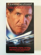 Air Force One (VHS Movie) Harrison Ford, Glenn Close, Gary Oldman, William Macy